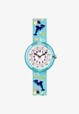 SWEET DOLPHIN - Watch - blue