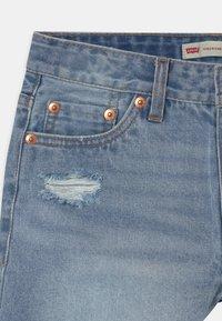 Levi's® - GIRLFRIEND SHORTY - Denim shorts - newport beach - 2