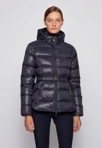 BOSS - PIPARATA - Down jacket - open blue - 0