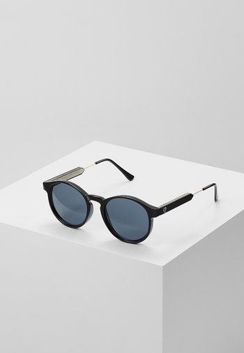 JOHAN - Sunglasses - black