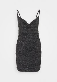 Glamorous Petite - LADIES DRESS - Cocktail dress / Party dress - rainbow - 0