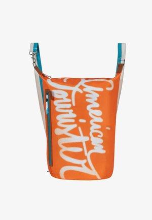 FUN LIMIT - Rucksack -  orange