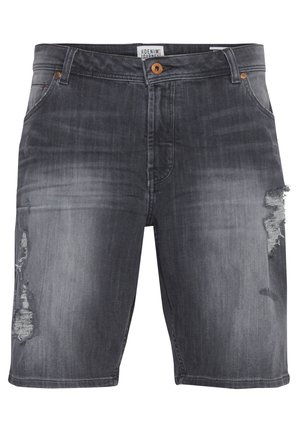 Shorts di jeans - grey dnm