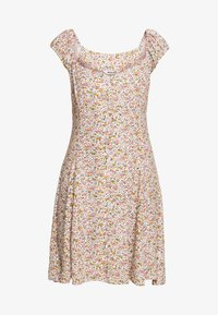 Rolla's - ERIN COAST FLORAL DRESS - Day dress - white - 3