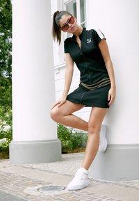 Puma - CLASSICS TIGHT DRESS - Day dress - black - 3