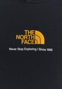 The North Face - NEW CLIMB HOODIE - Sudadera - aviator navy - 2