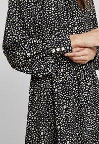 Louche - NEIMA ANIMAL - Maxi dress - black - 7