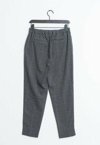 Object - Trousers - grey - 1