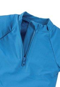 Sterntaler - BADEMODE - Rash vest - blue - 2