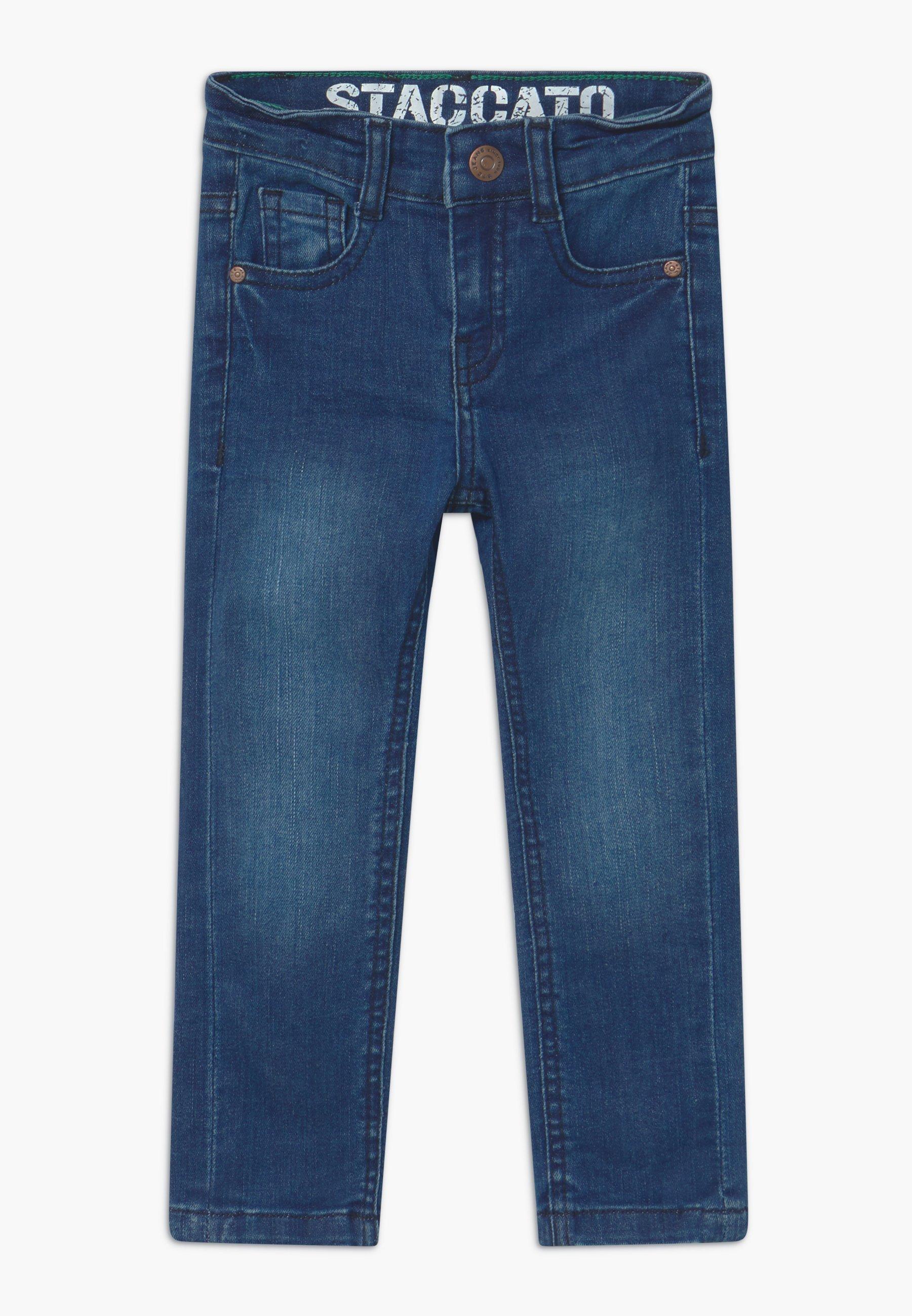 Kinder SKINNY KID - Jeans Skinny Fit
