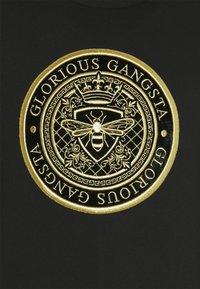Glorious Gangsta - DINAS - Bluza - black - 2