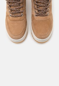Tamaris - Ankle boots - sand - 5