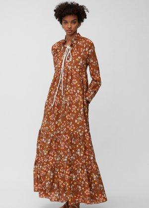 Maxi dress - multi