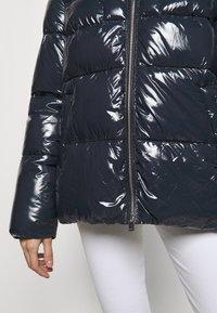 Pinko - ELEODORO - Winter jacket - darkblue - 5
