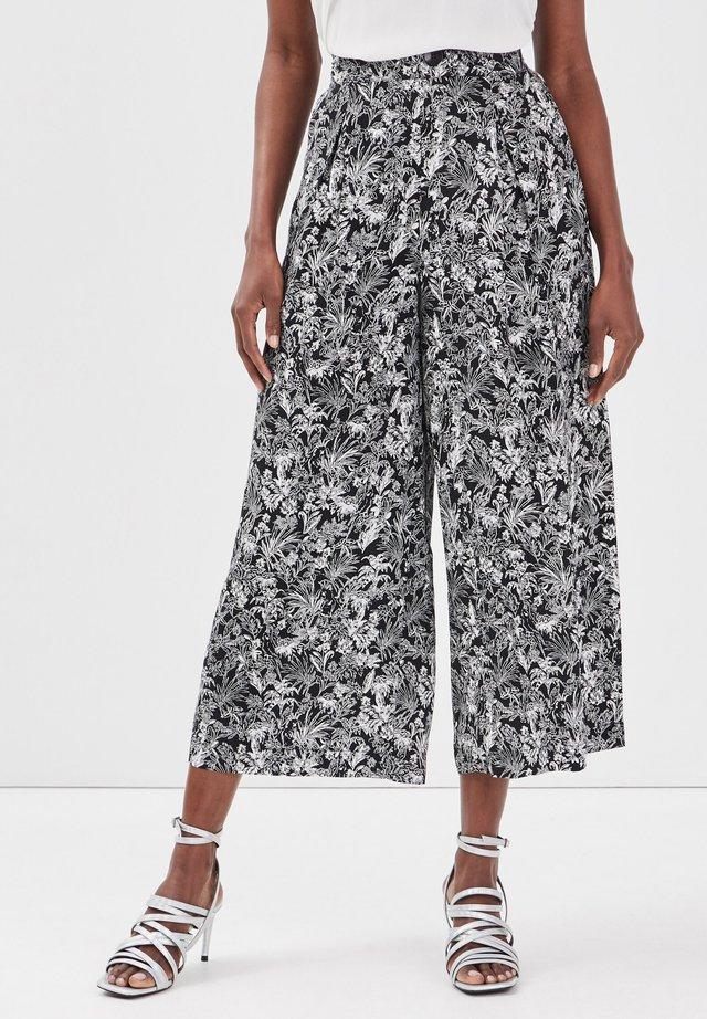 Pantaloni - noir