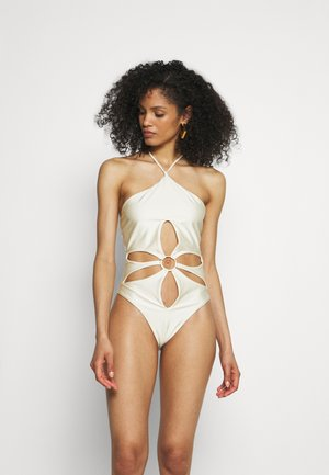 ASTER ONE PIECE - Badedragter - off white