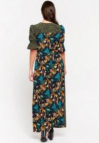 LolaLiza - AN LEMMENS - Maxi dress - khaki - 1