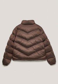 Massimo Dutti - Winter jacket - bordeaux - 6