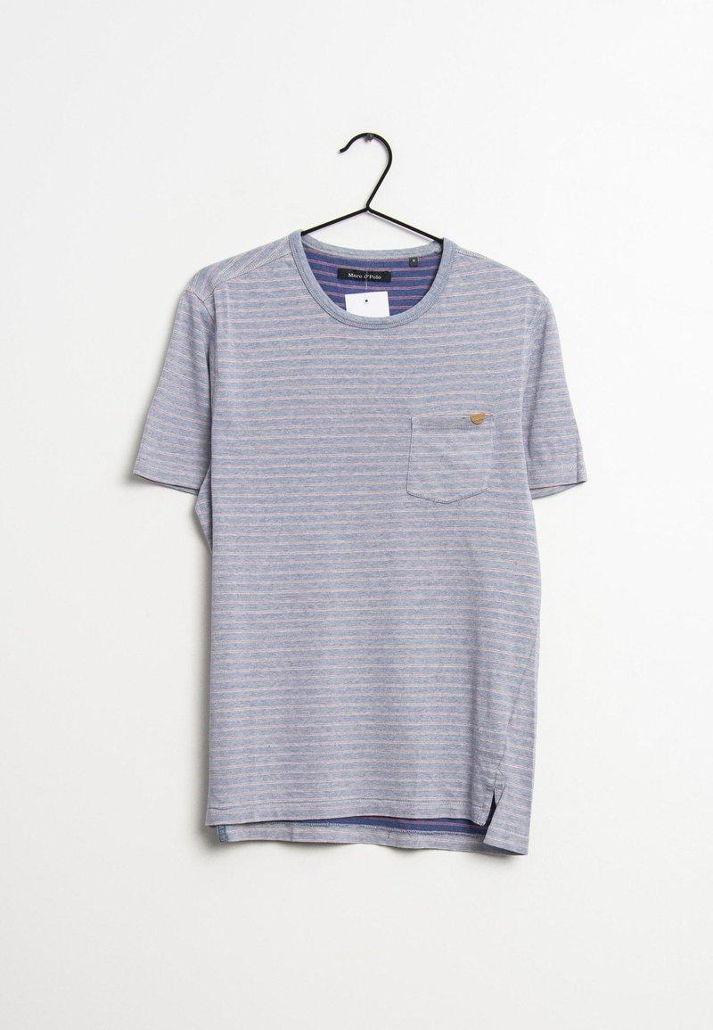 Marc O'Polo - T-shirt imprimé - blau