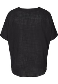 Zizzi - Blouse - black - 5