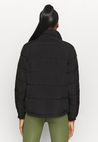 Cotton On Body - THE MOTHER PUFFER - Winter jacket - black - 2
