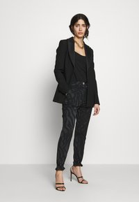 Just Cavalli - Trousers - black - 1