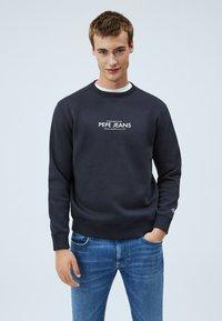 Pepe Jeans - HORACE - Sweatshirt - grey - 0
