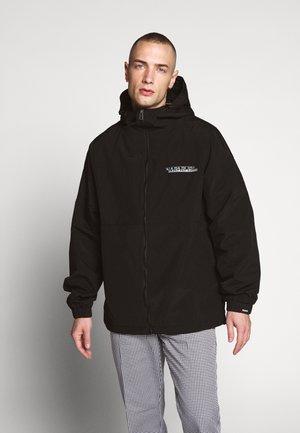 ALGO - Light jacket - black
