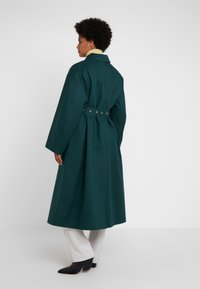 Mackintosh - WATER REPELLENT ROSEWELL  - Cappotto classico - ceder - 2
