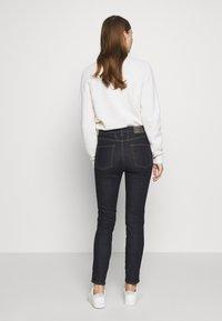 CLOSED - SKINNY PUSHER - Jeans Skinny Fit - dark blue - 2