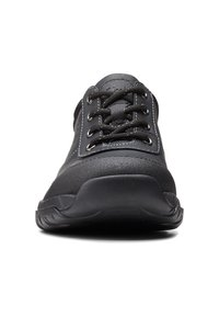 Clarks - FIGG - Casual lace-ups - black - 4