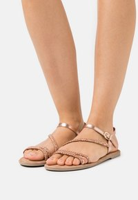 Tamaris - Sandals - copper - 0