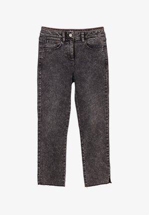 Slim fit jeans - gray