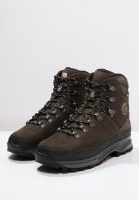 Lowa - RANGER III GTX - Scarpa da hiking - schiefer - 2