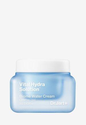VITAL HYDRA SOLUTION BIOME WATER CREAM  - Face cream - -