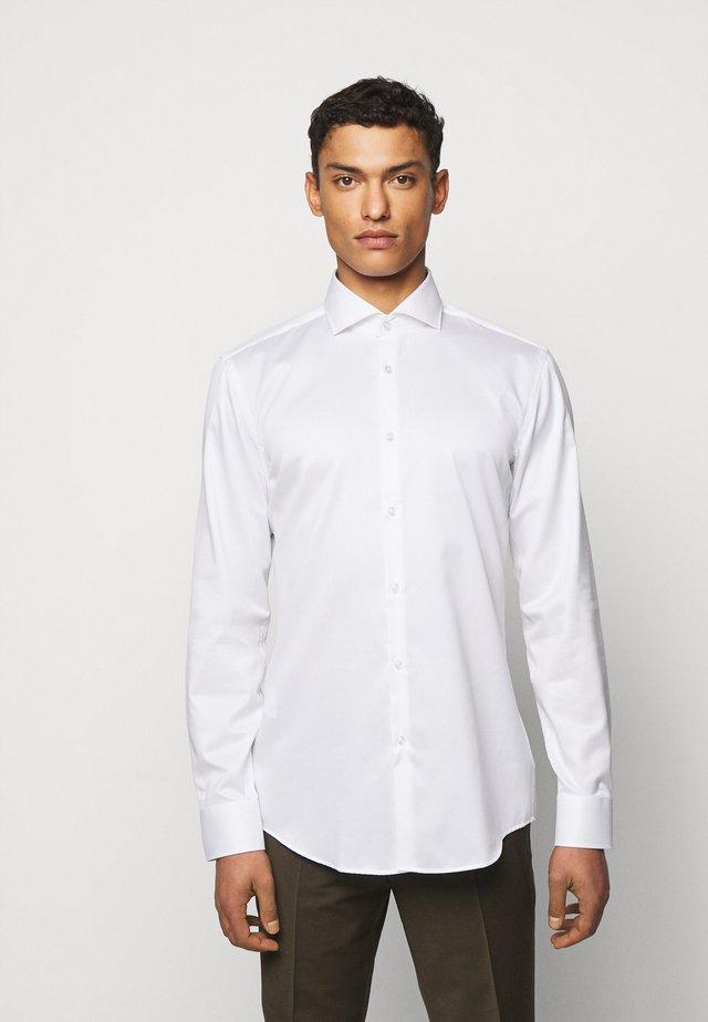 KERY - Camicia elegante - open white