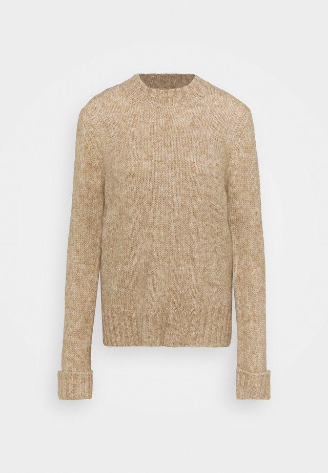 JULITA - Pullover - beige