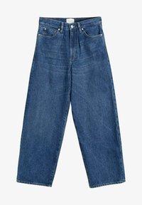 ARMEDANGELS - AANIKE - Straight leg jeans - retro washed - 4