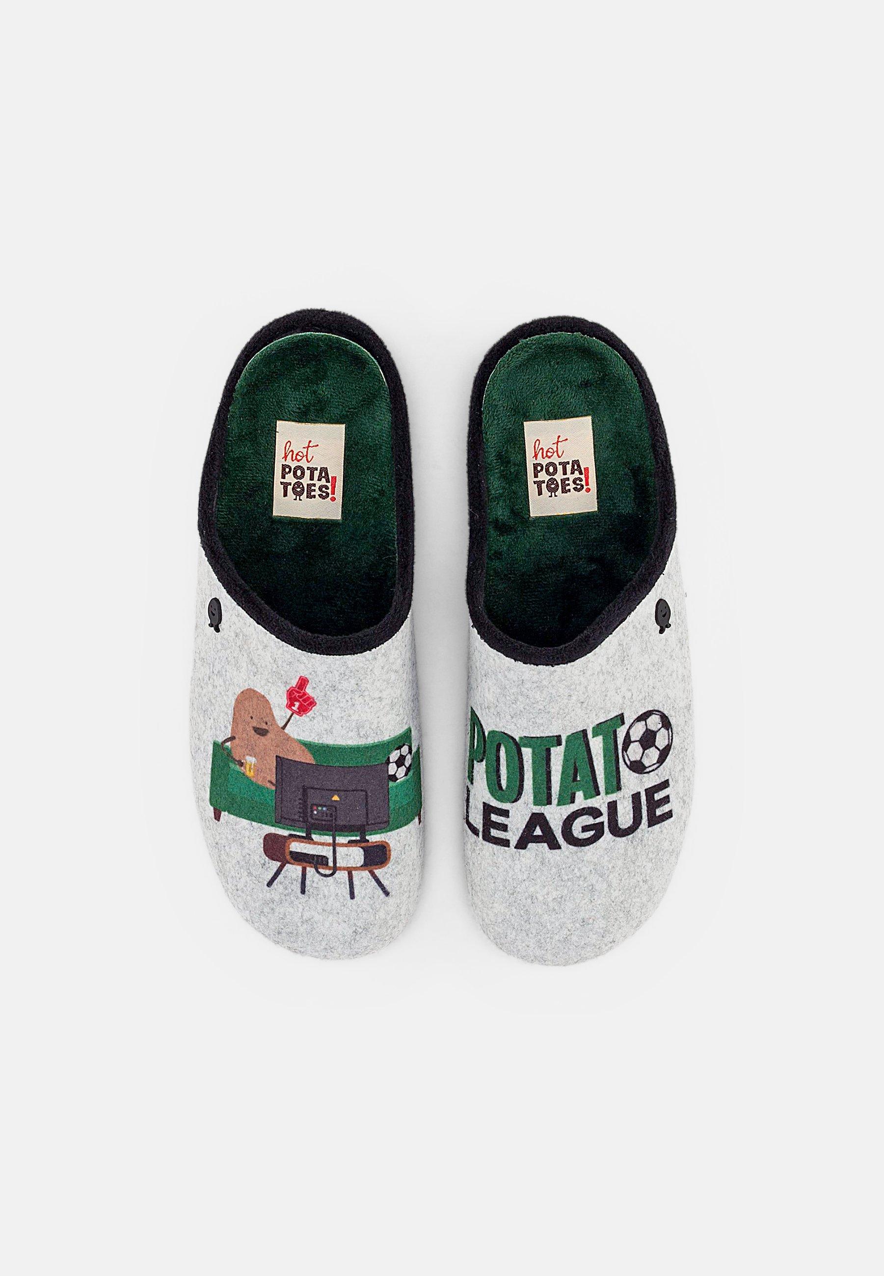 Uomo BUJE - Pantofole