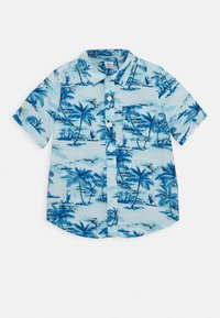 GAP - TODDLER BOY NOVELTY POPLIN - Shirt - glass of water - 0