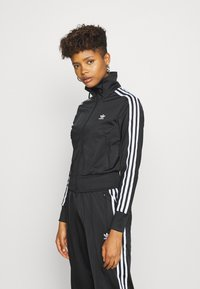 adidas Originals - FIREBIRD - Kurtka sportowa - black/white - 0