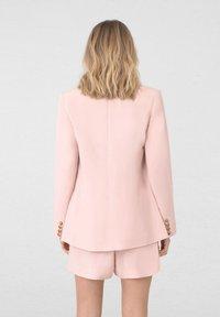 Ro&Zo - Blazer - pink - 2