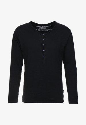 GINGER - Långärmad tröja - navy