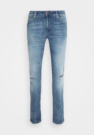 TIGHT TERRY - Skinny džíny - mended ink