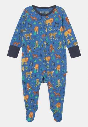 LOVELY BABYGROW - Pyjamas - blue