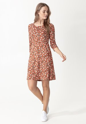 GINA - Jersey dress - cogna