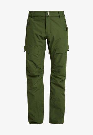 TILT PANT - Zimní kalhoty - olive