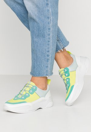 LEXY - Trainers - neo mint