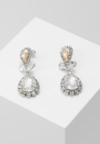 ONLY - ONLCABRINE EARRING - Oorbellen - silver-coloured - 0