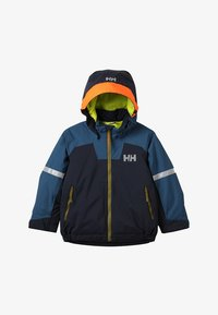 Helly Hansen - LEGEND - Snowboardjakke - navy - 7